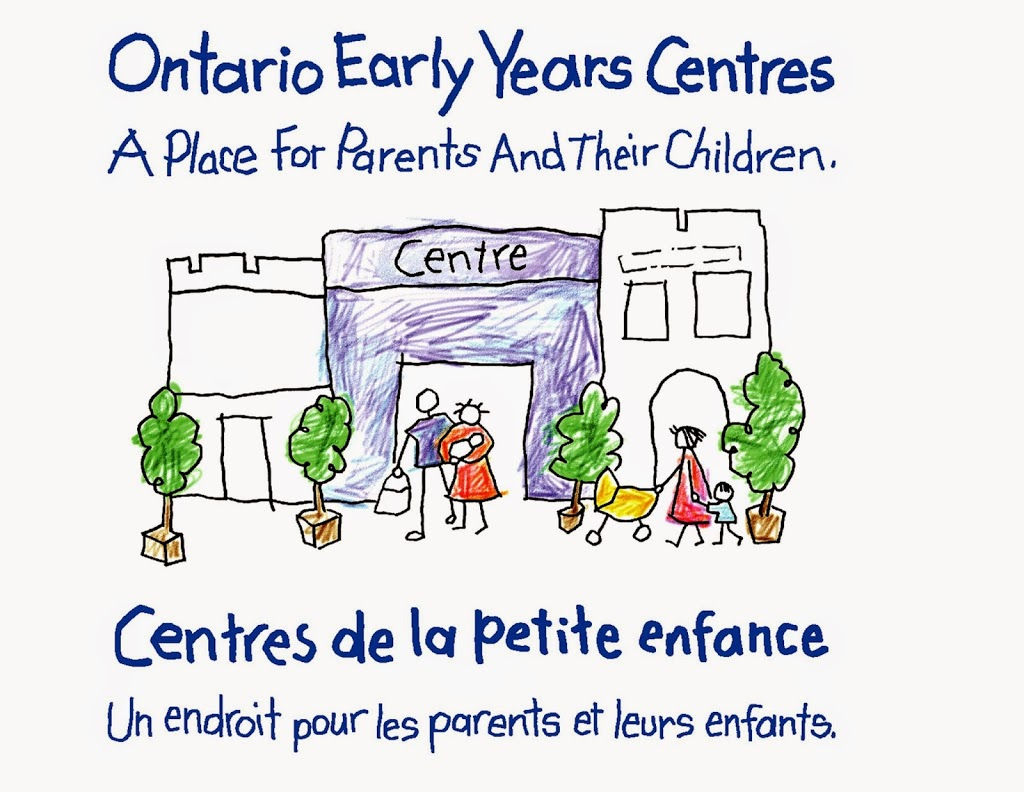 Franco Sol Ontario Early Years Centre | school | Pavillion des Jeunes School, 326 Rourke Line Rd, Belle River, ON N0R 1A0, Canada | 5199484339 OR +1 519-948-4339