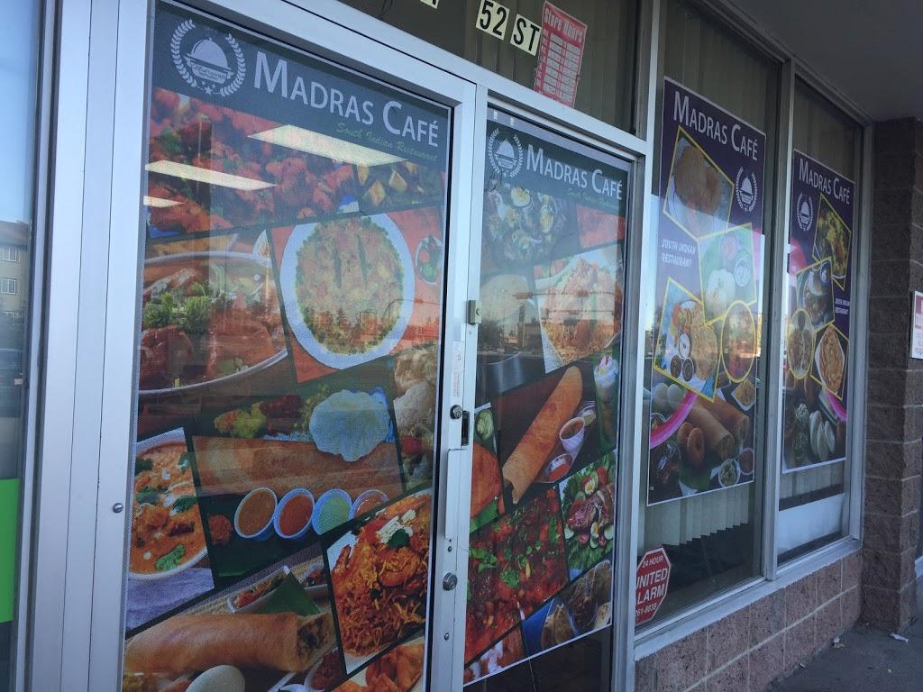 Madras Cafe - Restaurant | 175 52 St SE, Calgary, AB T2A 5H8