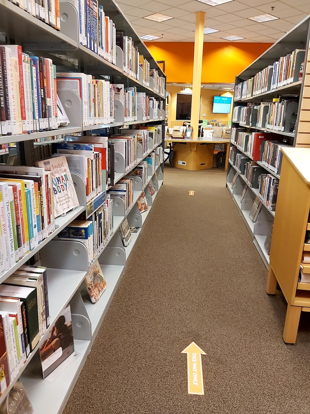 Fraser Valley Regional Library   library   1005A 6 Ave, Hope, BC V0X 1L4, Canada   6048692313 OR +1 604-869-2313