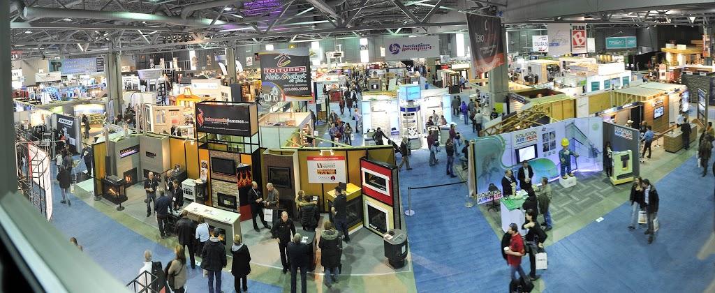 Expo habitat Québec | home goods store | 250 Boulevard Wilfrid-Hamel, Québec, QC G1L 5A7, Canada | 4186823353 OR +1 418-682-3353