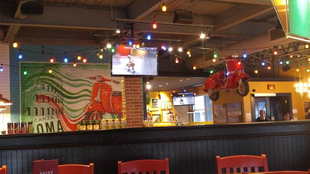 ESM Sudbury Lasalle | restaurant | 900 Lasalle Blvd, Sudbury, ON P3A 5W8, Canada | 7056700900 OR +1 705-670-0900