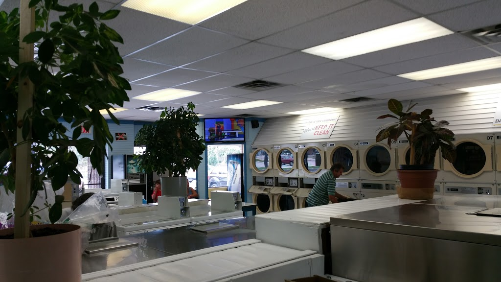 Coin Laundry - Cleanest In Town! | laundry | 148 Queen St E, Brampton, ON L6V 1B2, Canada