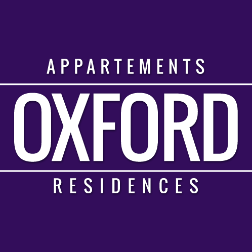 Appartements Oxford   real estate agency   103 Croissant Oxford, Sherbrooke, QC J1M 2G3, Canada   8194324018 OR +1 819-432-4018