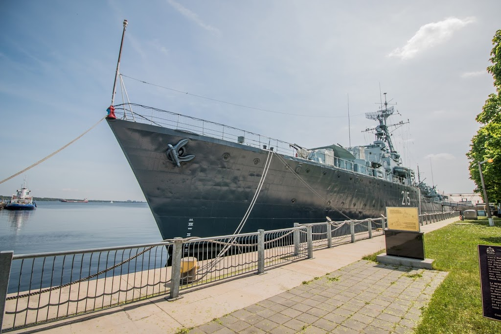 HMCS Haida National Historic Site | museum | Pier 9, 658 Catharine St N, Hamilton, ON L8L 8K4, Canada | 9055266742 OR +1 905-526-6742
