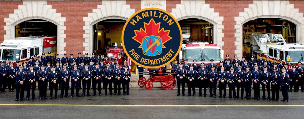Hamilton Fire Department - Station 11 | fire station | 24 Ray St S, Hamilton, ON L8P 3V2, Canada | 9055463333 OR +1 905-546-3333