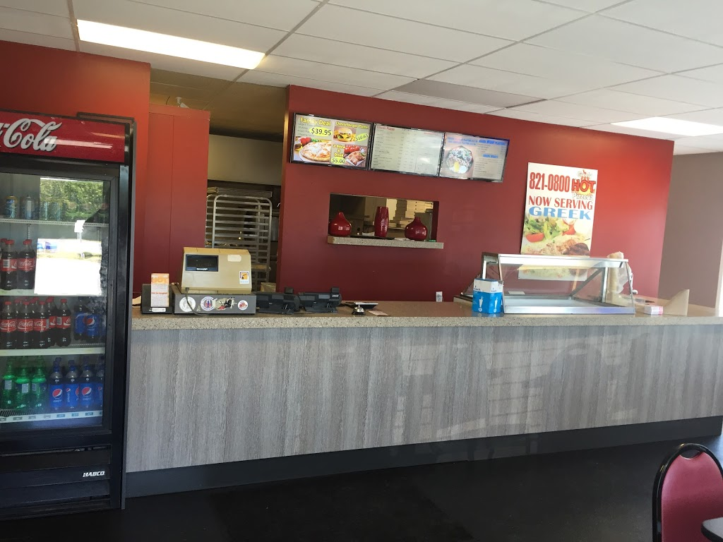 Greely Hot Pizzeria   restaurant   1341 Meadow Dr, Greely, ON K4P 1N3, Canada   6138210800 OR +1 613-821-0800
