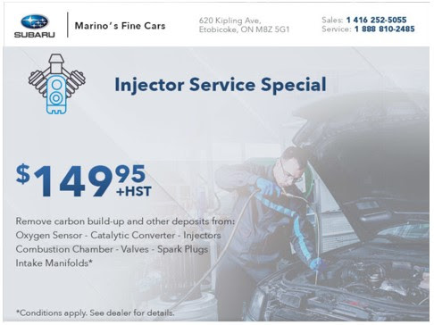 Marinos Fine Cars Subaru Parts Shop   car repair   620 Kipling Ave, Etobicoke, ON M8Z 5G1, Canada   8888100534 OR +1 888-810-0534