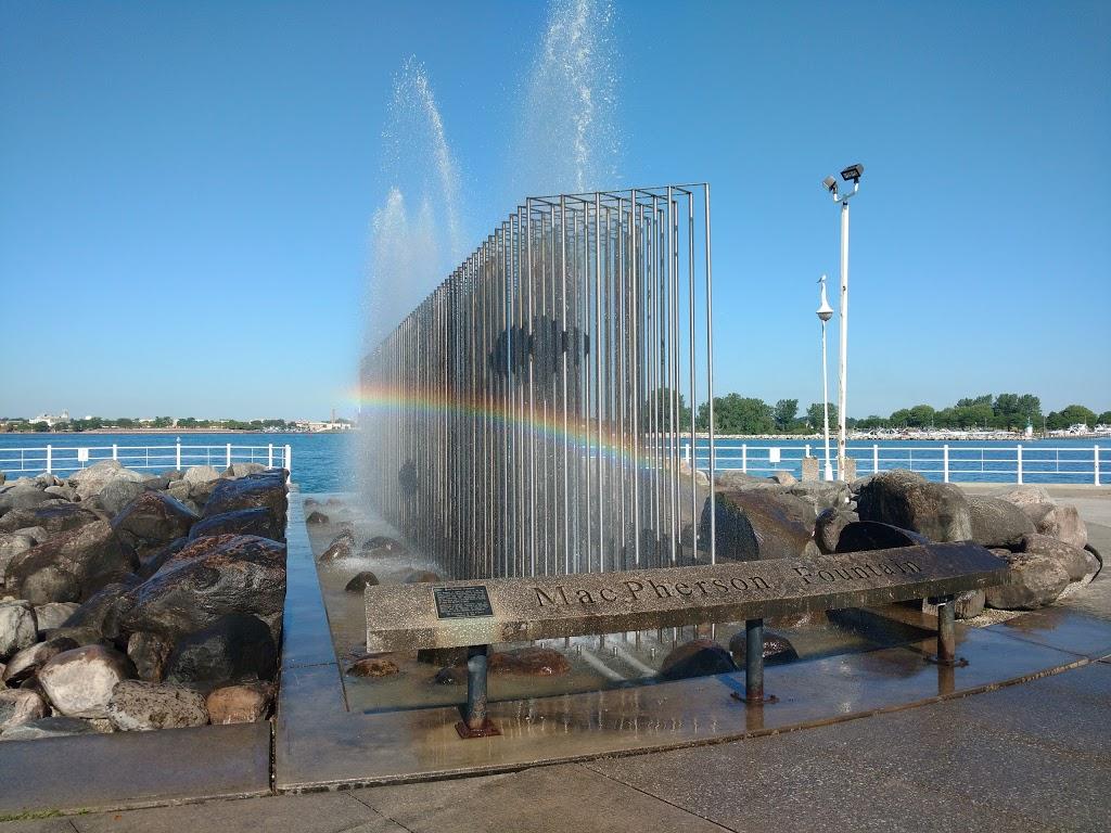 Centennial Park   park   430 Front St N, Sarnia, ON N7T 7V4, Canada   5193320330 OR +1 519-332-0330