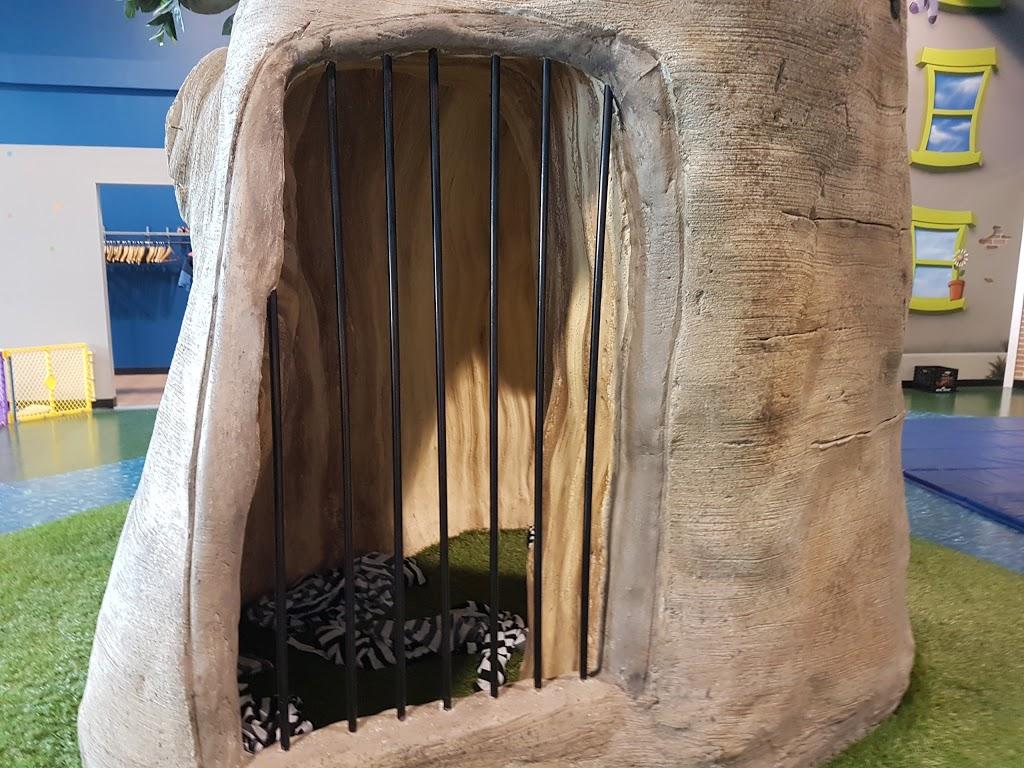 Imaginarius Fun Center | museum | 1100 Rue Bouvier, Québec, QC G2K 1L9, Canada | 4186269461 OR +1 418-626-9461