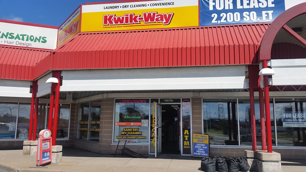 Kwik-way | convenience store | 172 Wyse Rd, Dartmouth, NS B3A 1M6, Canada | 9024665666 OR +1 902-466-5666