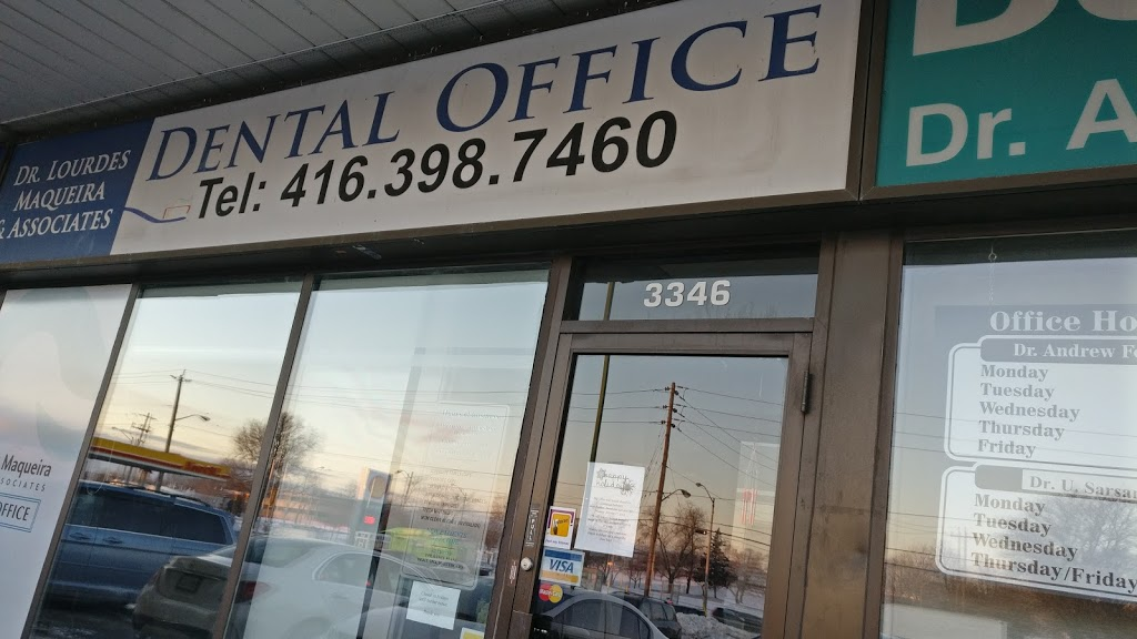 Keele & Sheppard Dentistry | dentist | 3346 Keele St, North York, ON M3J 1L5, Canada | 4163987460 OR +1 416-398-7460