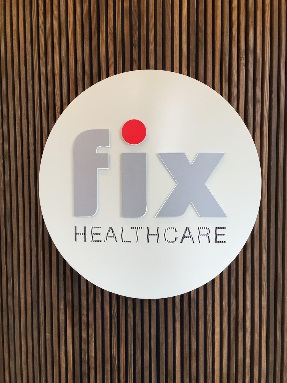 Fix Healthcare - Selkirk | gym | 2958 Jutland Rd, Victoria, BC V8T 5K2, Canada | 7782659555 OR +1 778-265-9555