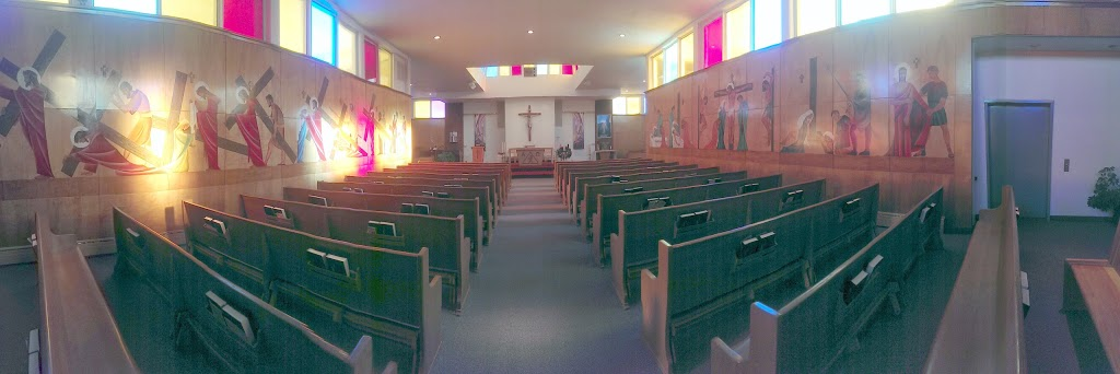 Our Lady of Victory School | school | 249 Arnold Ave, Winnipeg, MB R3L 0W4, Canada | 2044527632 OR +1 204-452-7632