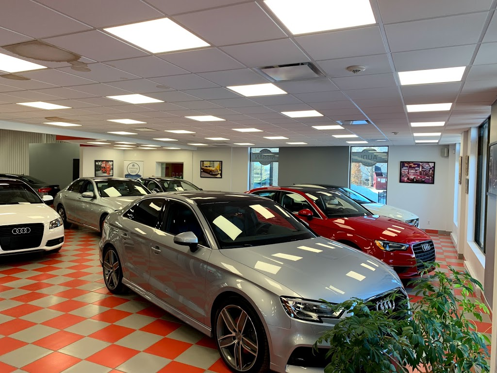 Automobile Distinction Inc. | car dealer | 445 Boulevard Industriel, Saint-Eustache, QC J7R 5R3, Canada | 4506237446 OR +1 450-623-7446