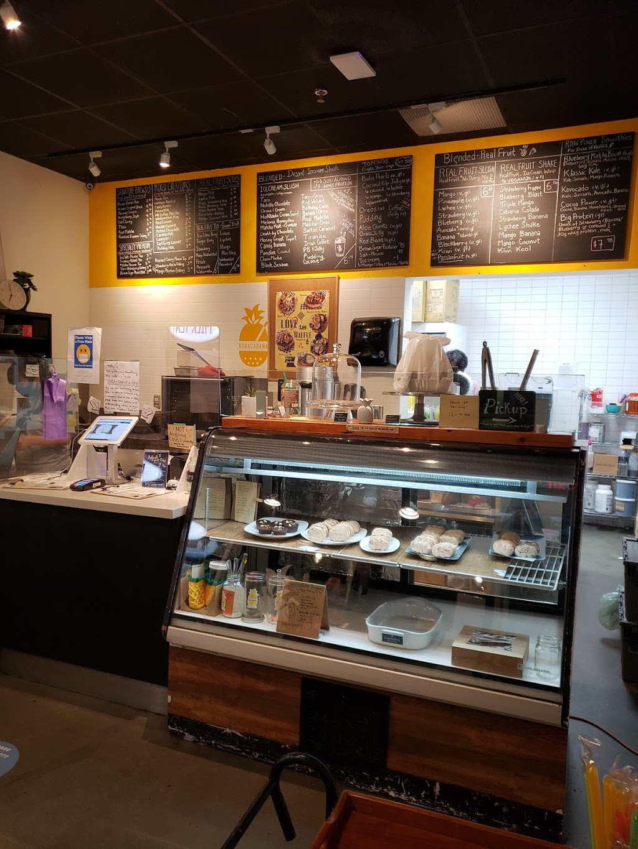 Bobacabana | cafe | 800 Carnarvon St #360, New Westminster, BC V3M 0G3, Canada | 6045531922 OR +1 604-553-1922