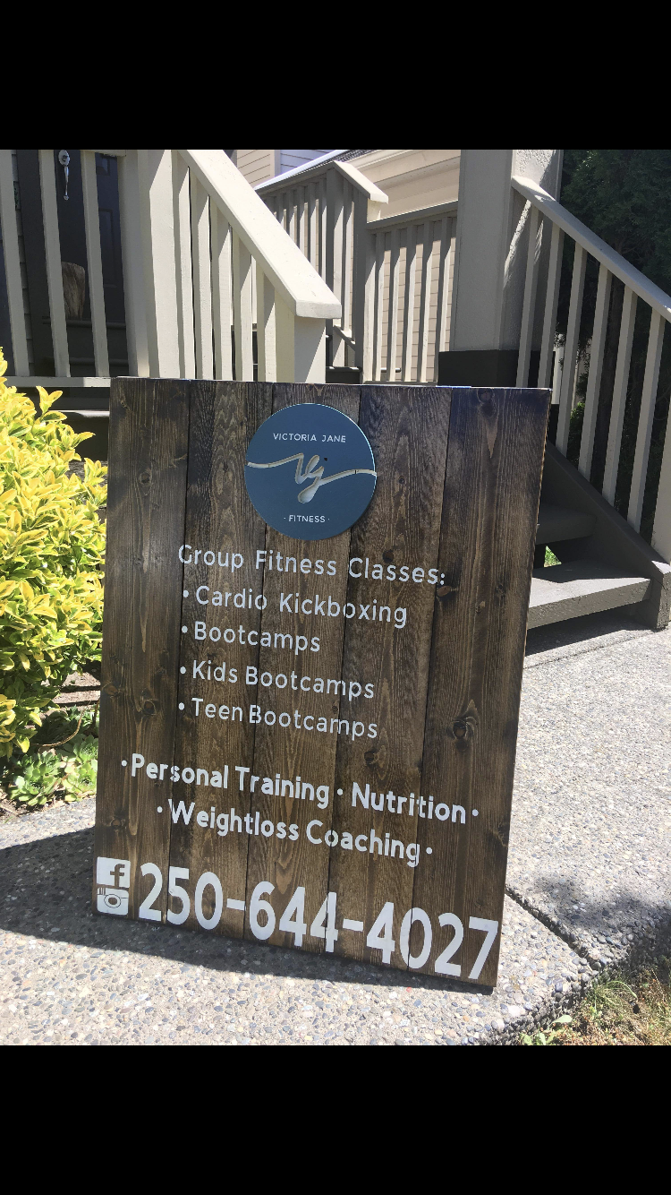 Victoria Jane Fitness & Nutrition | gym | 2352 Anora Dr, Abbotsford, BC V2S 5P8, Canada | 2506444027 OR +1 250-644-4027
