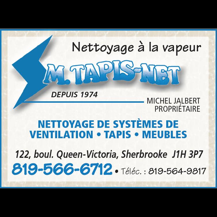 Monsieur Tapis-Net | laundry | 130 Boulevard Queen-Victoria, Sherbrooke, QC J1H 3P7, Canada | 8195666712 OR +1 819-566-6712