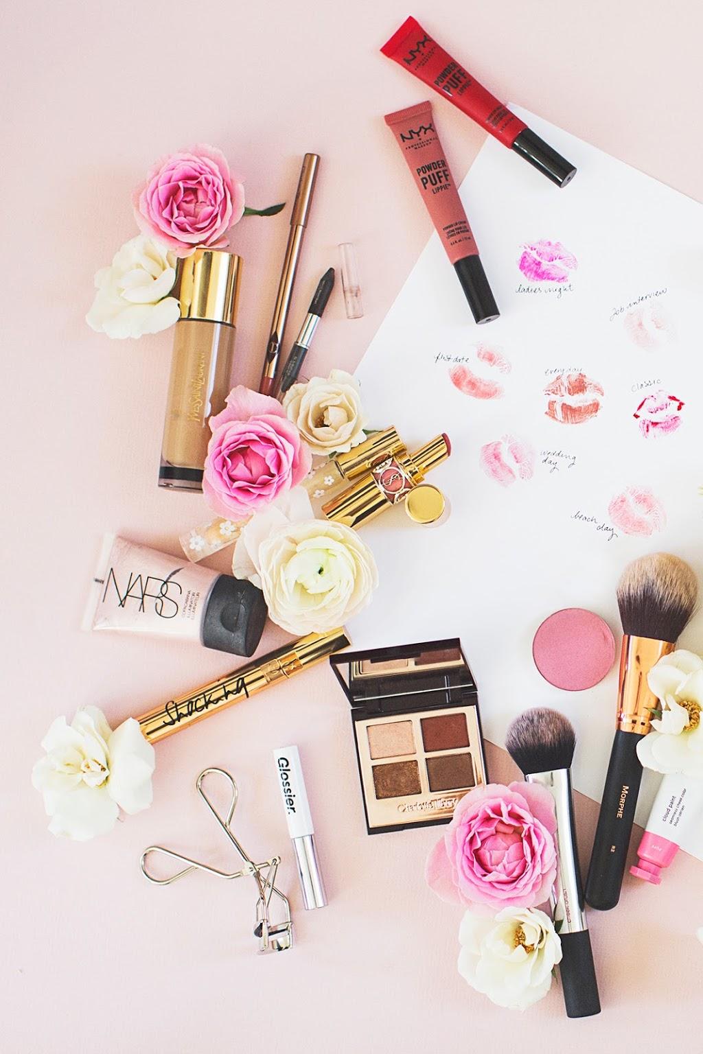 Myuz Makeup Artistry and Esthetics | spa | 534 Waterloo St, Winnipeg, MB R3N 0T1, Canada | 2049518020 OR +1 204-951-8020