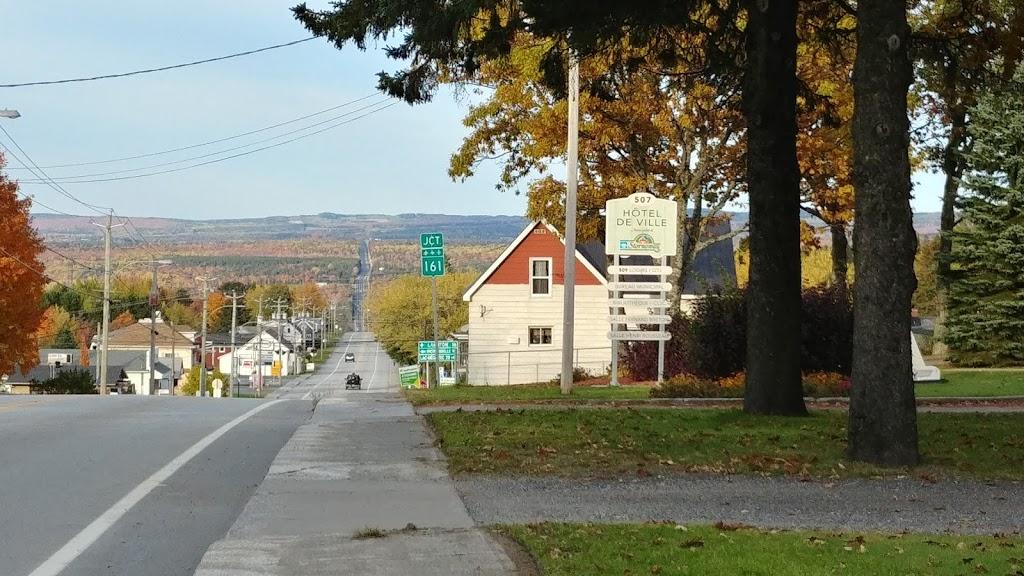 Municipalite de Stornoway | point of interest | 507 QC-108, Stornoway, QC G0Y 1N0, Canada | 8196522800 OR +1 819-652-2800