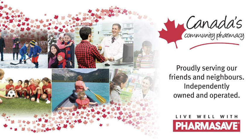 Pharmasave Gordon Drive | health | 104-1824 Gordon Dr, Kelowna, BC V1Y 0E2, Canada | 7784844733 OR +1 778-484-4733