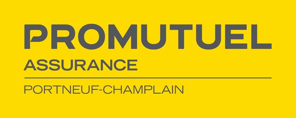 Promutuel Assurance Portneuf-Champlain | insurance agency | 365 Rue du Moulin, Saint-Tite, QC G0X 3H0, Canada | 4183652012 OR +1 418-365-2012