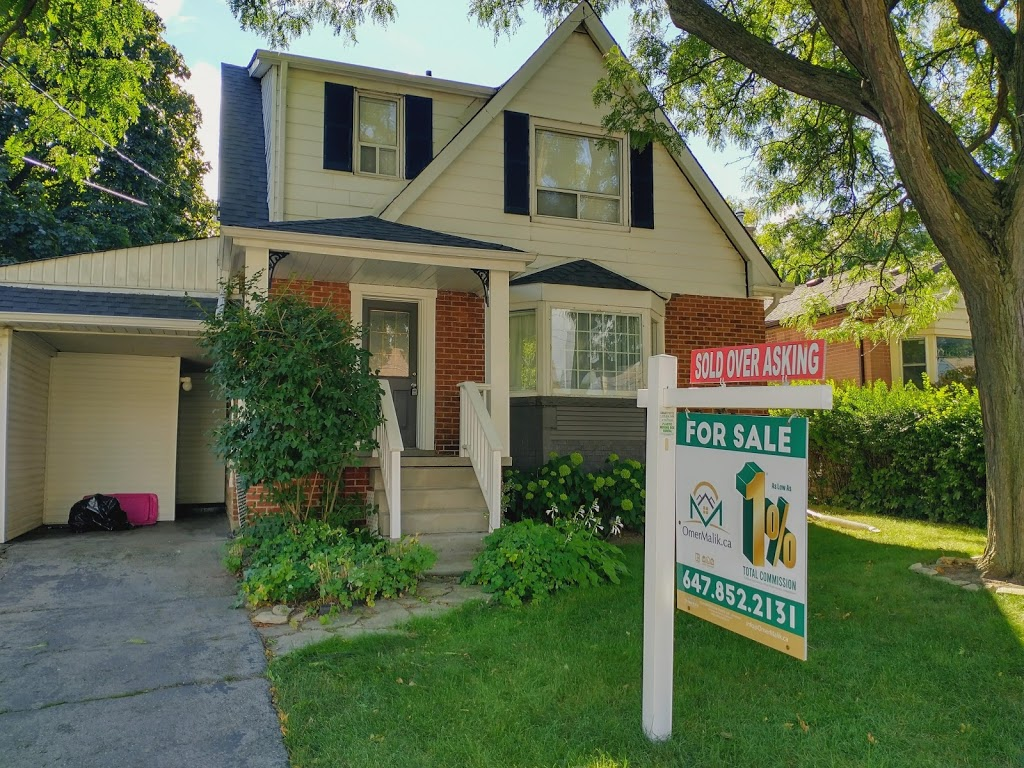 Omer Malik, Real Estate Broker | real estate agency | 1038 Tock Cl, Milton, ON L9T 8G8, Canada | 6478522131 OR +1 647-852-2131