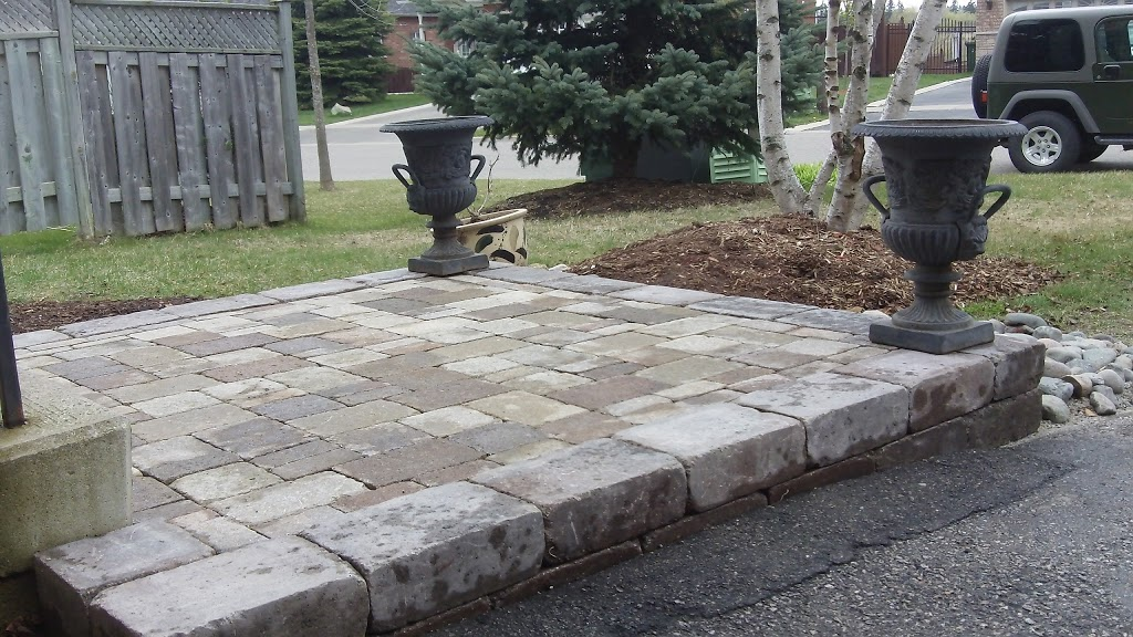 From The Ground Up Landscape Construction | point of interest | 38 Esker Dr, Brampton, ON L6Z 3C9, Canada | 6478183283 OR +1 647-818-3283
