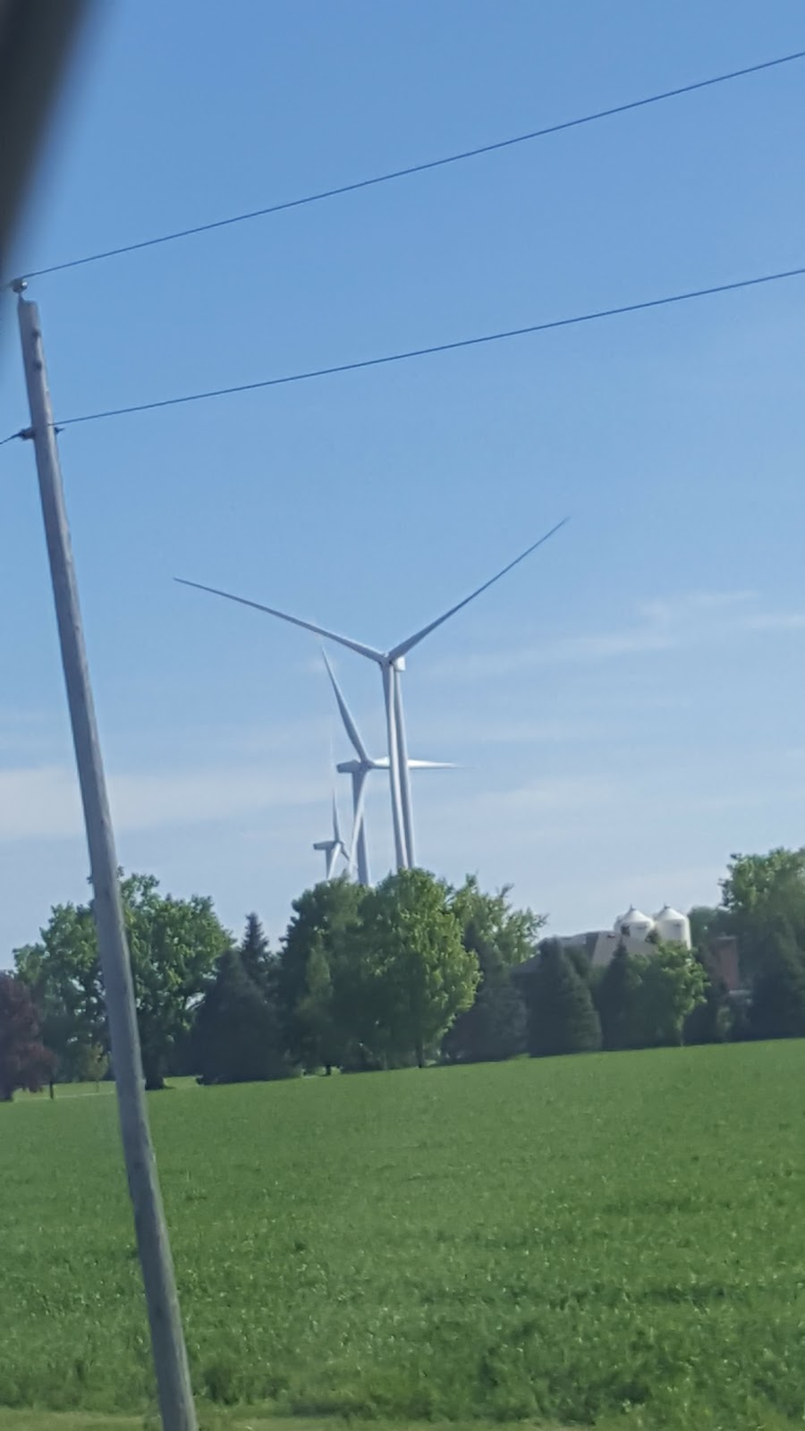 D&C Vander Zaag Farms Ltd. | point of interest | 518086 Dufferin County Rd 124, Melancthon, ON L9V 1V9, Canada | 5199256812 OR +1 519-925-6812