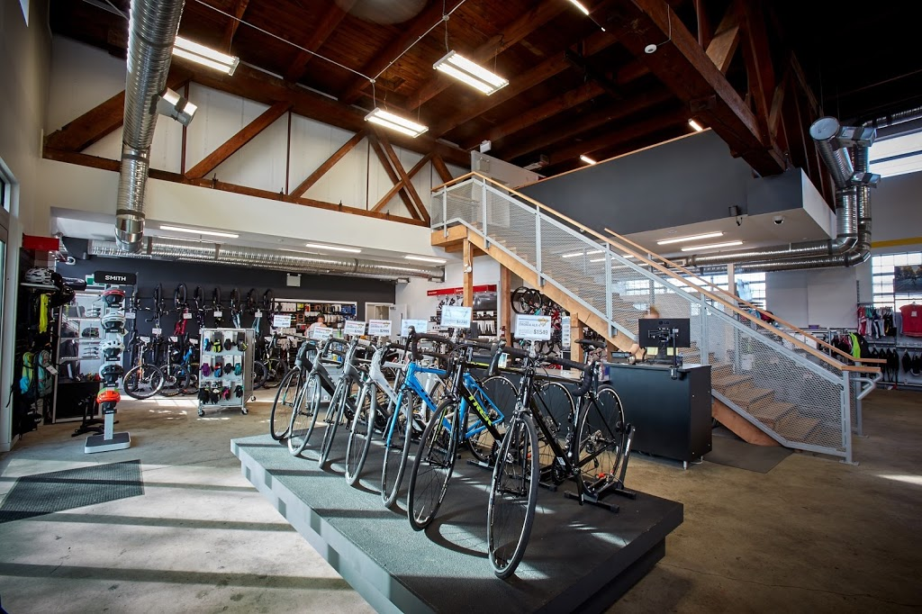West Point Cycles | bicycle store | 215 E 2nd Ave, Vancouver, BC V5T 1B6, Canada | 6045599944 OR +1 604-559-9944