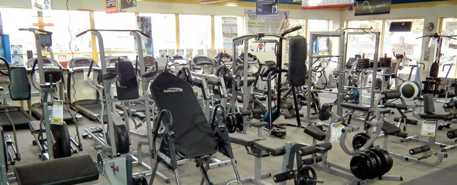 The Treadmill Factory | store | 375 Wellington Rd, London, ON N6C 4P9, Canada | 5196816633 OR +1 519-681-6633