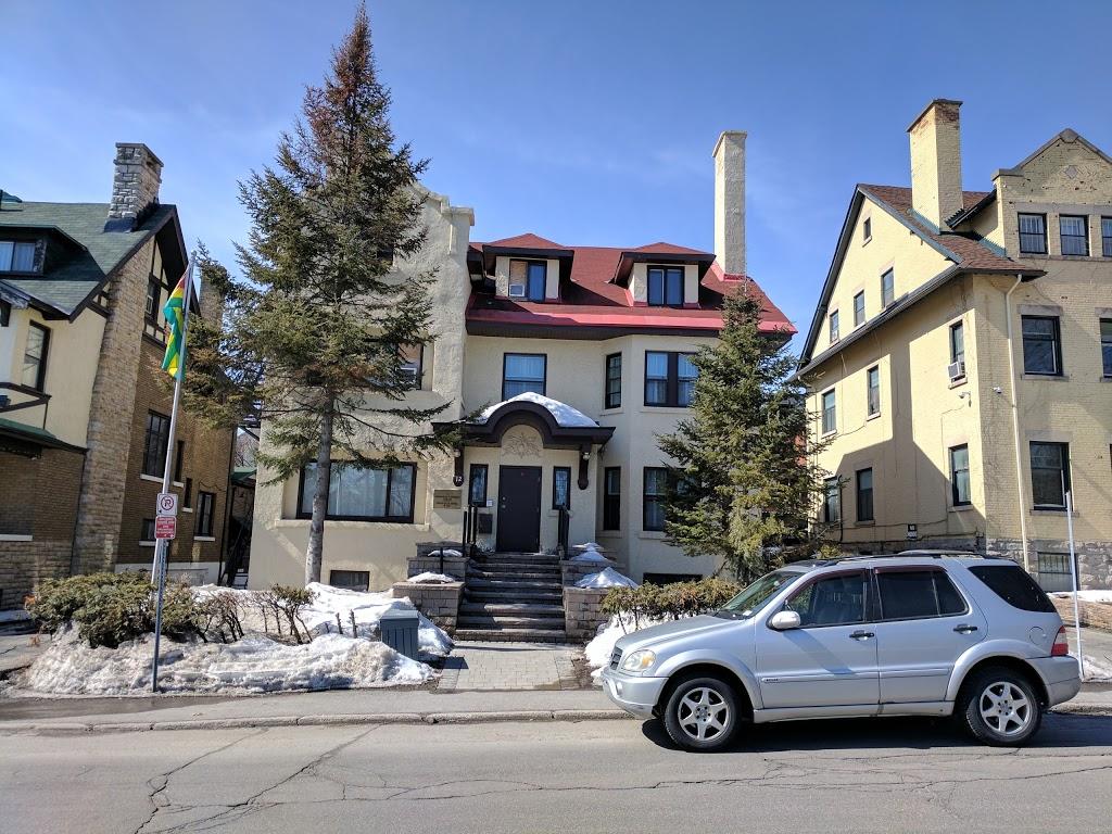 Embassy Of Togo | embassy | 12 Range Rd, Ottawa, ON K1N 8J3, Canada | 6132385916 OR +1 613-238-5916