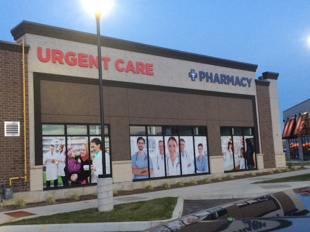 1st Place Pharmacy   health   300 Fourth Ave D, St. Catharines, ON L2S 0E6, Canada   3656538126 OR +1 365-653-8126