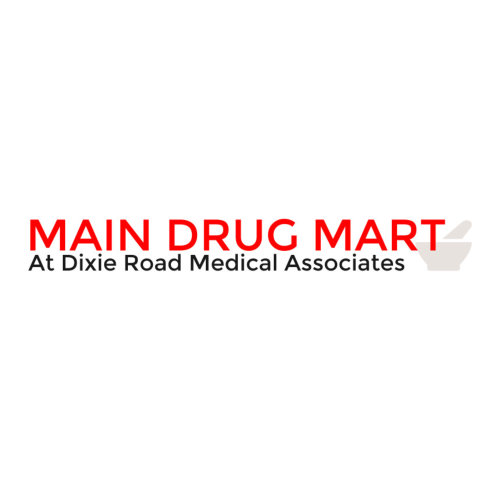 Main Drug Mart | health | 2200 Dixie Road Pharmacy Inside Dixie Road Medical, Mississauga, ON L4Y 1Z4, Canada | 9058962424 OR +1 905-896-2424