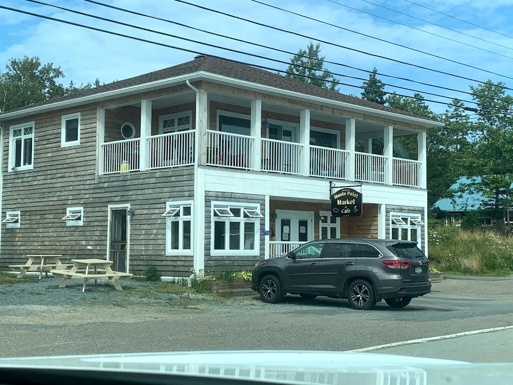 Hunts Point Market & Café   cafe   6756 Highway #3, Hunts Point, NS B0T 1G0, Canada   9029472110 OR +1 902-947-2110