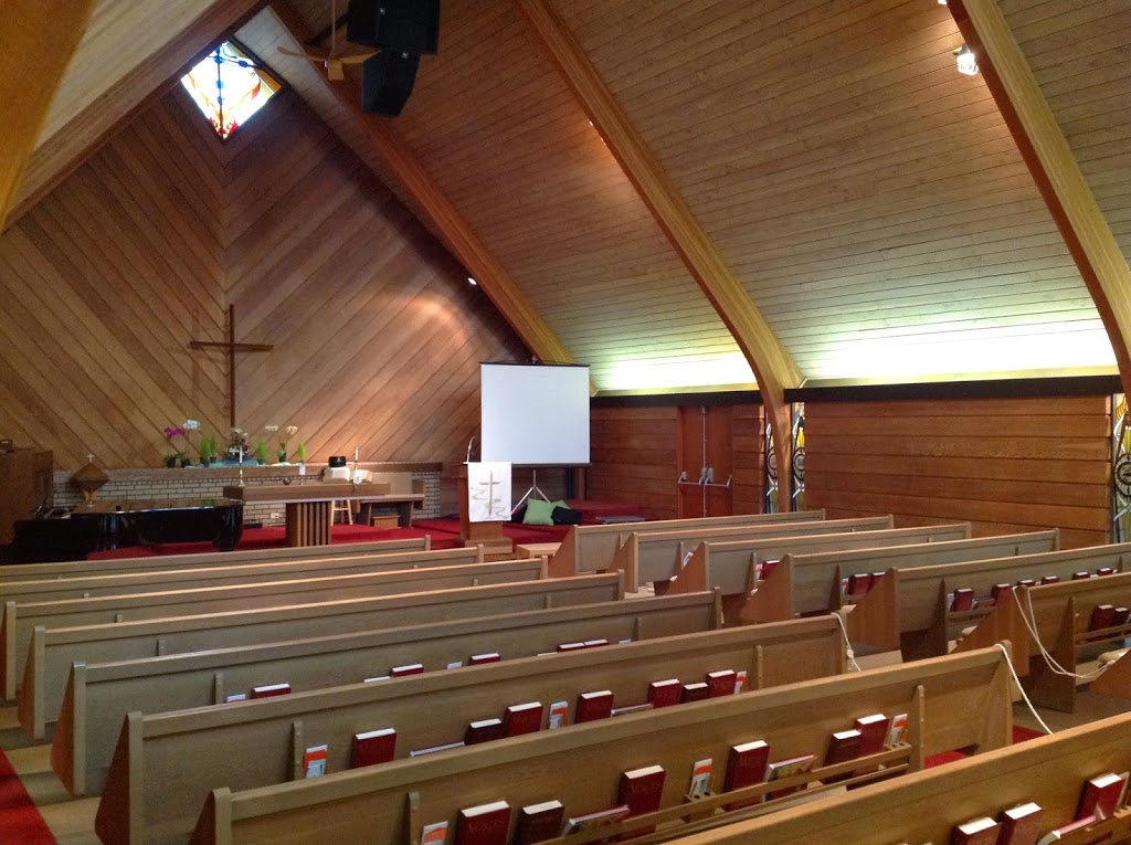 St. Stephens United Church | church | 7025 Granville St, Vancouver, BC V6P 4X6, Canada | 6042664944 OR +1 604-266-4944