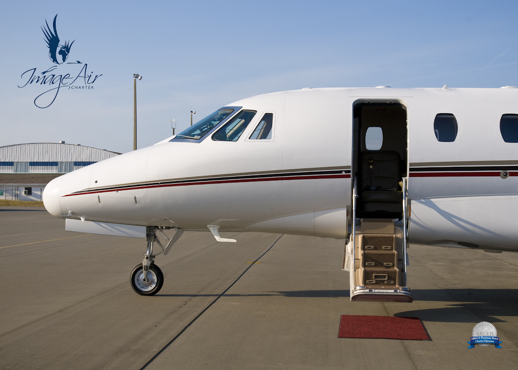 Image Air Charter | point of interest | 2450 Derry Road East - Hangar 7, Mississauga, ON L5S 1B2, Canada | 9054050331 OR +1 905-405-0331