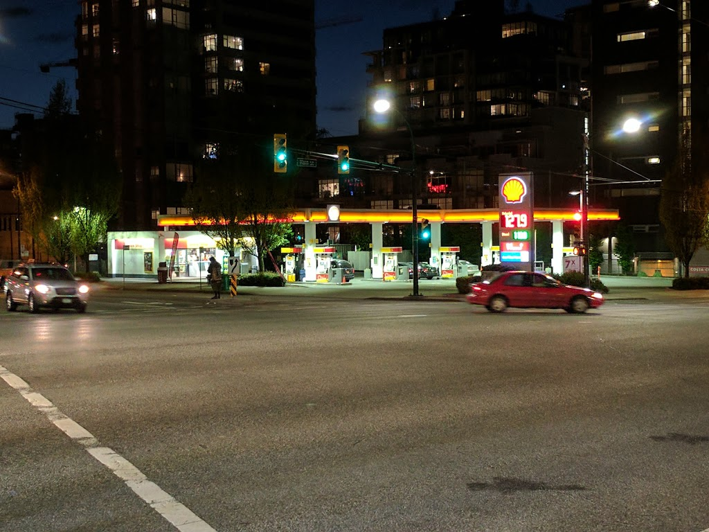 Shell | atm | 1785 Main St, Vancouver, BC V5T 3B5, Canada | 6048764242 OR +1 604-876-4242