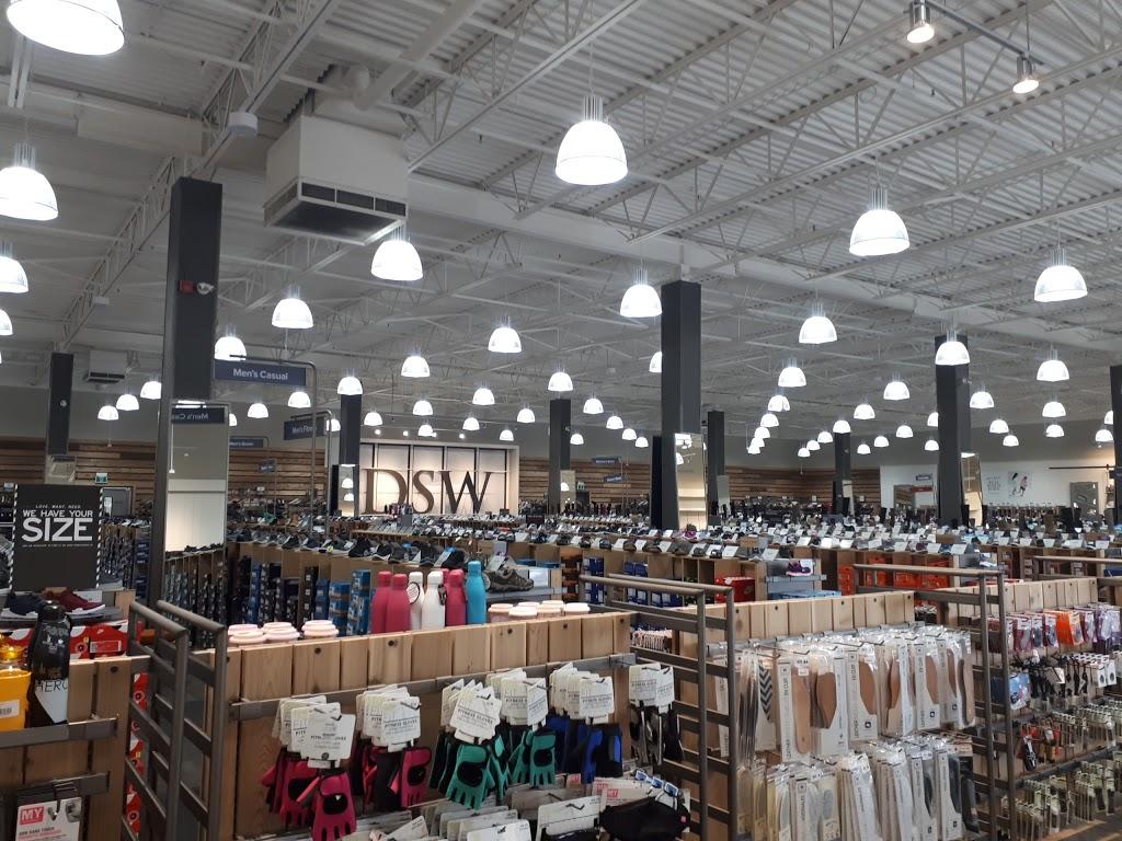 DSW Designer Shoe Warehouse, Eglinton