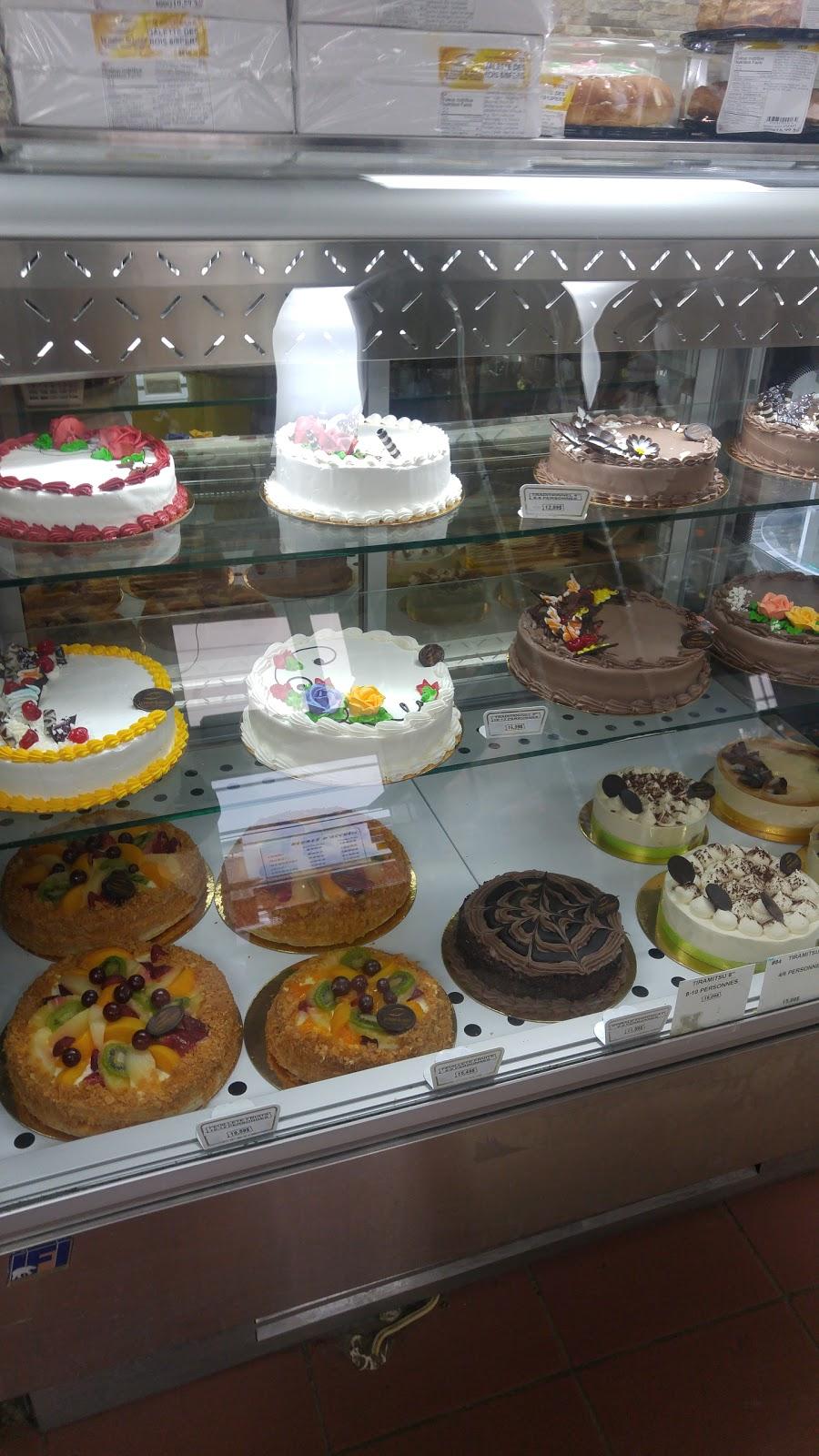 La Maison Du Pain | bakery | 1244 Bd Louis XIV, Québec, QC G2L 1M2, Canada | 4186282454 OR +1 418-628-2454