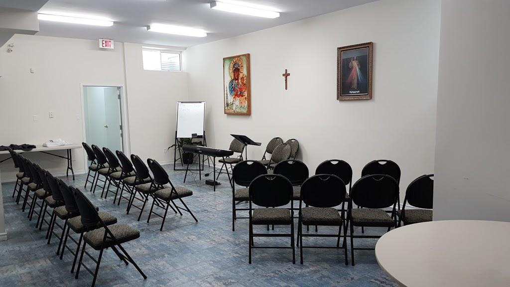Christ the King Roman Catholic Church | church | 3674 Lake Shore Blvd W, Etobicoke, ON M8W 1N6, Canada | 4162518983 OR +1 416-251-8983