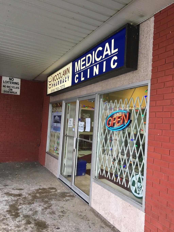 WoodLawn Pharmacy | health | 472 Woodlawn Rd E, Guelph, ON N1E 5J8, Canada | 5197637373 OR +1 519-763-7373