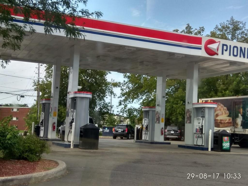 Circle K | atm | 258 Park Rd S, Oshawa, ON L1J 4H3, Canada | 9054369858 OR +1 905-436-9858