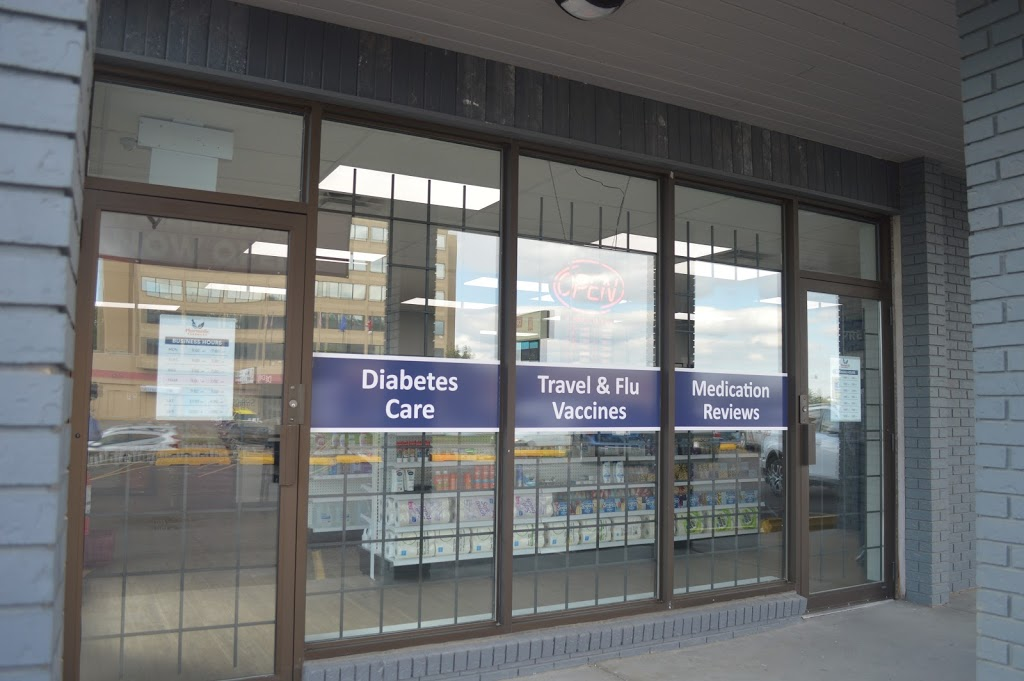 Pharmedic Pharmacy | health | 4515 Macleod Trail SW Unit 101, Calgary, AB T2G 0A5, Canada | 4033160551 OR +1 403-316-0551