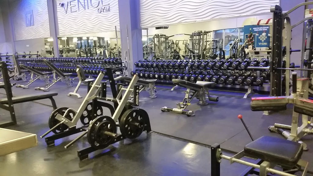 Venice Gym | gym | 1254 Boulevard Louis-XIV, Québec, QC G2L 1M2, Canada | 5819812229 OR +1 581-981-2229