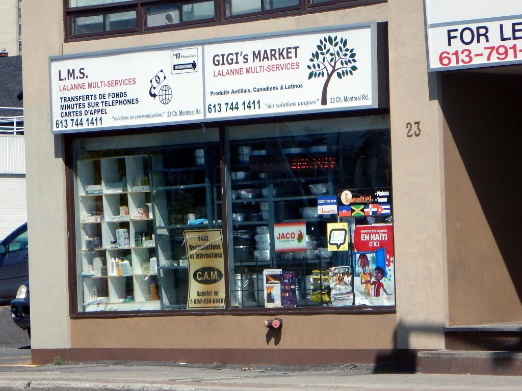 LMS | store | 274 Montreal Rd, Vanier, ON K1L 6C3, Canada | 6137441411 OR +1 613-744-1411