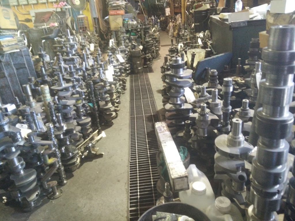 Canadian Chrome Plating & Crankshaft Inc | car repair | 33 Peelar Rd, Concord, ON L4K 1A3, Canada | 9057605561 OR +1 905-760-5561