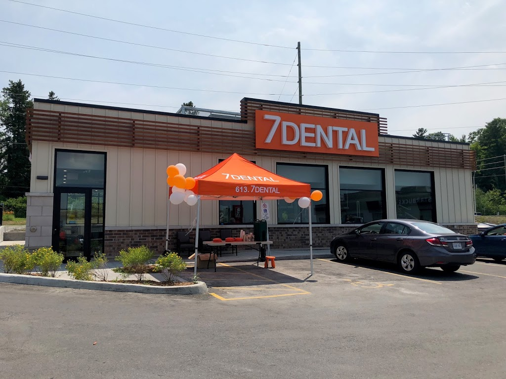 7Dental Trim Social   dentist   945 Old Montreal Rd, Orléans, ON K4A 1H9, Canada   6132711727 OR +1 613-271-1727