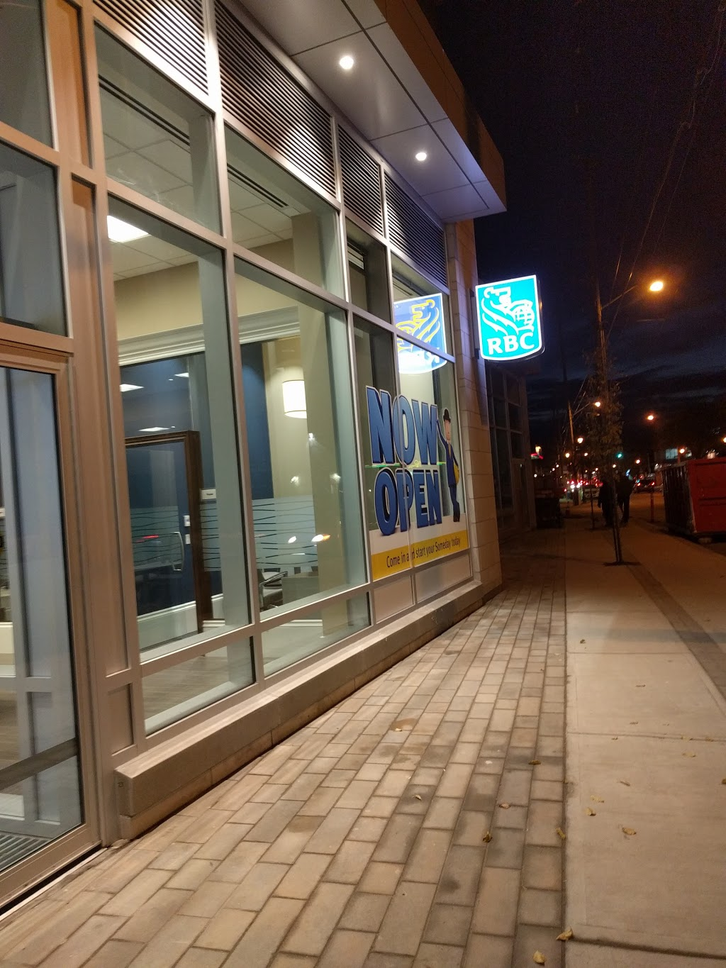 RBC Royal Bank | atm | 236 Richmond Rd #104, Ottawa, ON K1Z 6W6, Canada | 6135652820 OR +1 613-565-2820