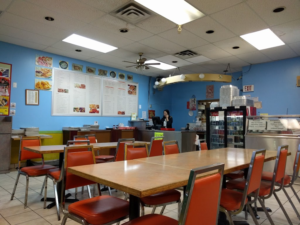 Sea Spray Chinese Restaurant | restaurant | 4820 Sheppard Ave E, Scarborough, ON M1S 5M9, Canada | 4162921616 OR +1 416-292-1616