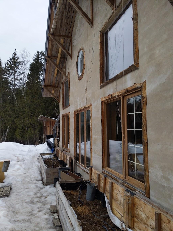 La Cabane à Tuque   restaurant   370 Montée Fortier, Mont-Tremblant, QC J8E 2E5, Canada   8194259129 OR +1 819-425-9129